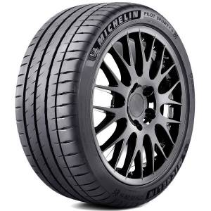 Michelin 255/35R19 96Y XL ZR Pilot Sport 4S
