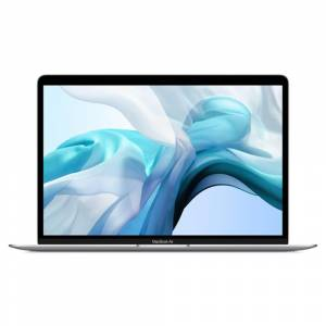 APPLE MacBook AIR MWTK2TU/A i3 8GB 256GB SSD 1.1GHZ 13.3 SILVER