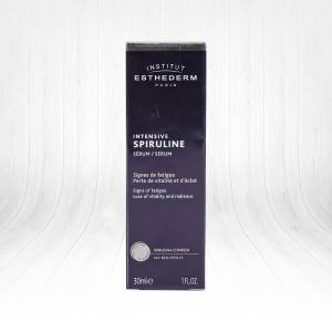 Esthederm Intensive Spiruline Serum 30ml