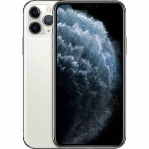 Apple Iphone 11 Pro 64GB Silver (Apple Türkiye Garantili)