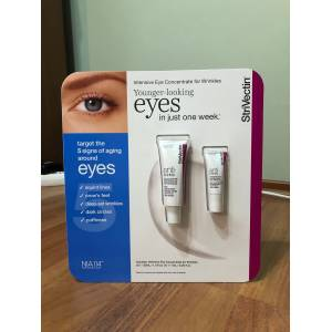 StriVectin Intensive Eye Concentrate for Wrinkles 30ml+7ml
