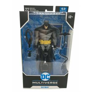 Mcfarlane DC Multiverse Batman White Knight Figür