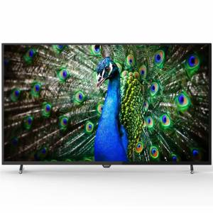 Woon 49'' 124 Ekran Full HD 400 Hz. Dahili Uydu Led TV