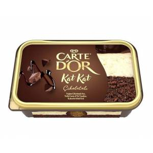 Algida Carte D'or Kat Kat 485 Ml