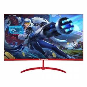 RAMPAGE RM-750 27'' 75HZ 1MS (HDMI+ANALOG) FREESYNC FULL HD CURVED OYUNCU MONİTÖR