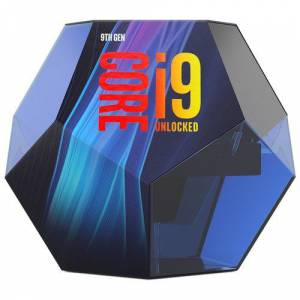 Intel Core i9-9900K İşlemci 16M Cache up to 5.00 GHz FC-LGA14A BX80684I99900K SRELS