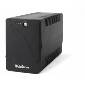 INFORM GUARDIAN 1500AP LINE - INTERACTIVE KGK + USB