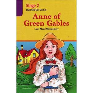 Anne of Green Gables  (Stage 2)  Engin