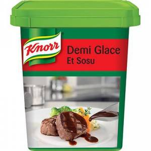 Knorr Demi Glace Sos 1Kg