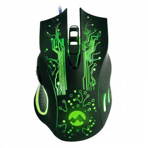 Everest SM-790 SWANKY 3200 DPI Gaming Oyuncu Mouse