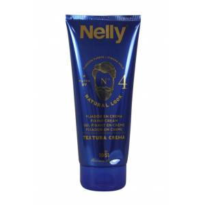 Nelly Texture Fixing Cream Strong Hold Saç Sabitleyici Krem 200 ml