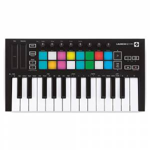 Novation Launchkey Mini MK3 Midi Klavye