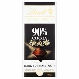 LİNDT EXCELLENCE %90 COCOA 100 GR