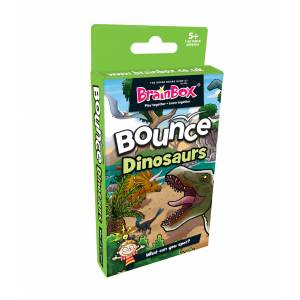 Brainbox Bounce Dinaousers