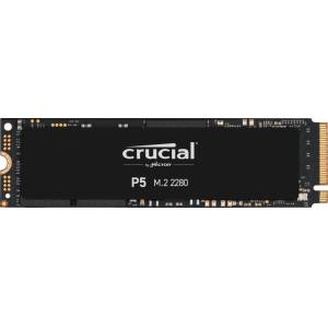 Crucial P5 500GB CT500P5SSD8 3400-3000 MB/s NVMe PCIe M.2 SSD