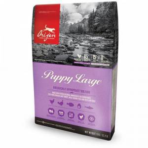 Orijen Puppy Large Breed Köpek Maması 11.4 Kg