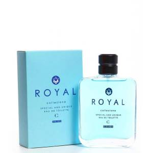 Clz Royal Erkek Collezione Special And Unique Eau de Toilette