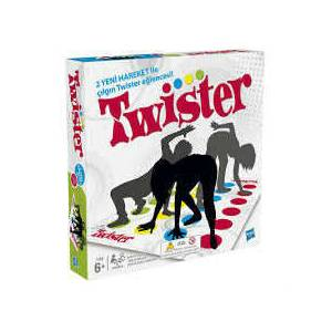 Hasbro Gaming - Twister 98831