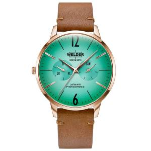 Welder Moody Watch WWRS312 42 mm Slim Kol Saati