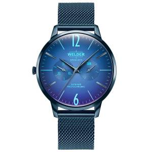 Welder Moody Watch WWRS414 42 mm Slim  Kol Saati