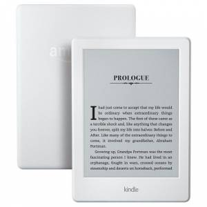 Amazon Kindle New Touch 6