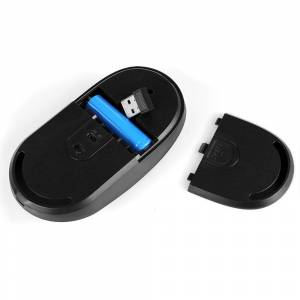 Theshy Ergonomics Design 2.4GHz Wireless Optical USB Gaming Mouse