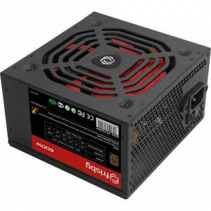 FRISBY 80 PLUS BRONZ 600W POWER SUPPLY (FR-PS6080P)