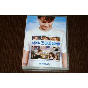 500 DAYS OF SUMMER  AŞKIN 500 GÜNÜ  ZOOEY DESCHANEL