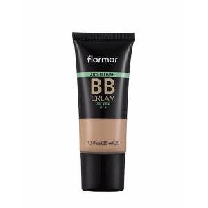 Flormar Anti Blemish Fair BB Krem 001