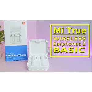 Xiaomi Mi True Wireless Earphones 2 Basic Bluetooth Kulaklık orjinal