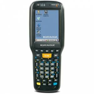 DATALOGIC Skorpio X4 Data Term.Win.CE W/B/2D