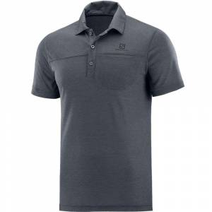 Salomon Explore Polo M Erkek T-Shirt