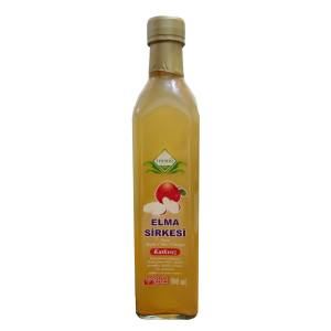 Themra Elma Sirkesi 500 ML