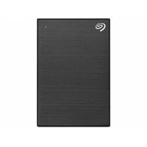 SEAGATE DSK EXT 2,5 1TB Slim Plus USB3.0 Harici Disk Siyah