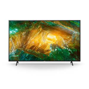 SONY KD-49XH8096 49 4K HDR 400HZ X1 ANDROID TV