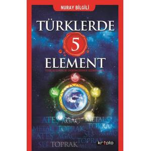 Türklerde 5 Element  Kripto