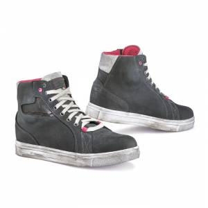 TCX STREET ACE LADY WATERPROOF BOT GRİ
