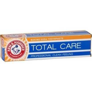 ARM & HAMMER TOTAL CARE DİŞ MACUNU 125 GR