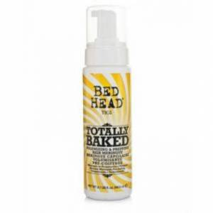 Tigi Bed Head Totally Baked Şekillendirici Köpük 207 ML