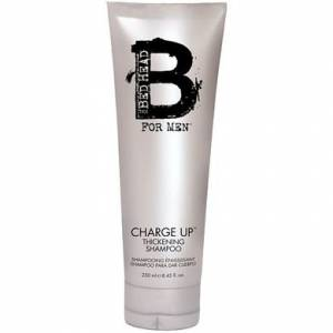Tigi Bed Head Charge Up Thickening Şampuan 250 ML