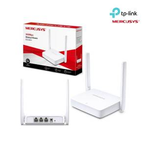 TP-Link Mercusys MW300D 300Mbps Wireless N ADSL2  Modem Router