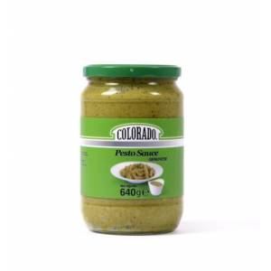 Colorado Pesto Sos 225g