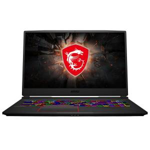 MSI GE75 Raider 10SFS-053TR I9-10980HK 32GB DDR4 RTX2070 SUPER GDDR6 8GB WİN 10