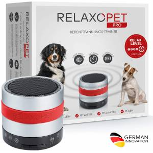 Relaxopet Dog Pro Trainer Relax Level