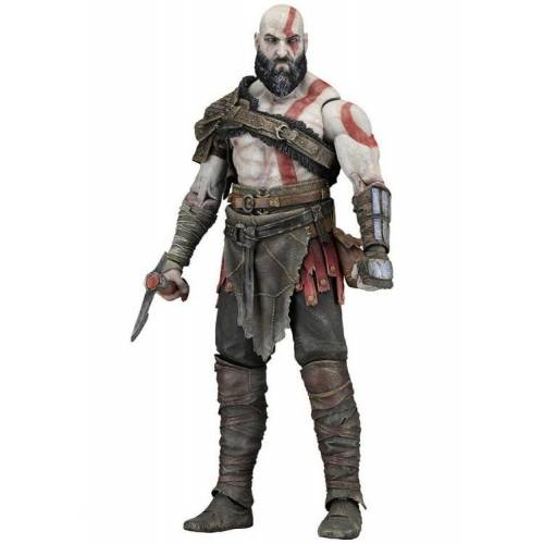 NECA God Of War Kratos 7