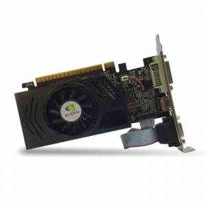QUADRO GT420-2GD3L 2GB 128BİT DDR3 16X HDMI DVI VGA / LP