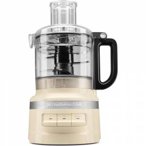 KitchenAid 5KFP0719EAC Almond Cream 1,7 Litre 250W Mutfak Robotu