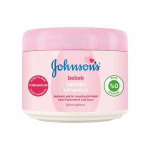 Johnson's Baby Vazelin Parfümlü 100 ml