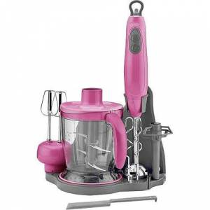 Group GR-2600 Blender ve Rondo Doğrayıcı Set