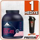 Multipower Whey Isolate 2000gr - Çikolata Aromalı